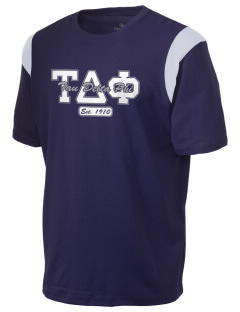 Tau Delta Phi Holloway Men's Rush T-Shirt