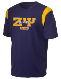 Zeta Psi Holloway Men's Rush T-Shirt