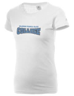 Bellingham Technical College College  Russell Women's Campus T-Shirt