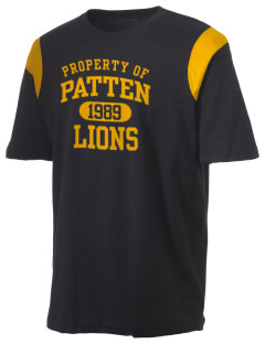 Patten University Lions Holloway Men's Rush T-Shirt
