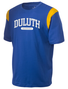 Duluth Business University University Holloway Men's Rush T-Shirt