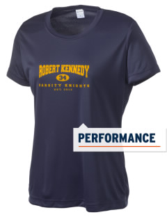 Robert Kennedy Elementary School Knights Women's Competitor Performance T-Shirt
