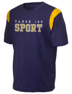 Tabor 100 Sport Holloway Men's Rush T-Shirt
