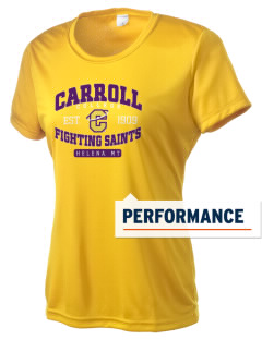 Carroll College Saints Women's Competitor Performance T-Shirt