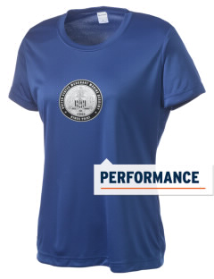 United States Merchant Marine Academy Mariners Women's Competitor Performance T-Shirt