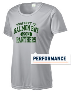 Salmon Bay Panthers Women's Competitor Performance T-Shirt