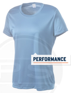 Edwards AFB Women's Competitor Performance T-Shirt