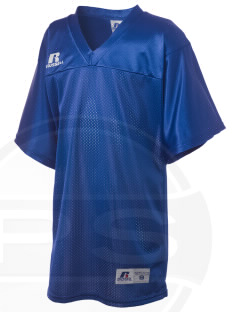 Charleston AFB Russell Kid's Replica Football Jersey