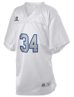 Brooks AFB Russell Kid's Replica Football Jersey