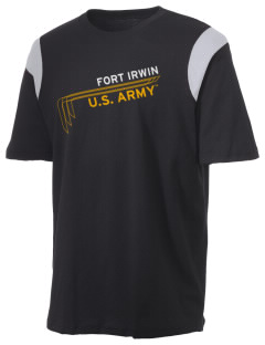 Fort Irwin Holloway Men's Rush T-Shirt