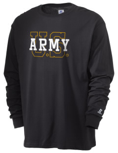 Camp Shelby  Russell Men's Long Sleeve T-Shirt