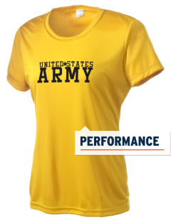 Carlisle Barracks Women's Competitor Performance T-Shirt