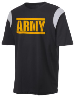 Carlisle Barracks Holloway Men's Rush T-Shirt