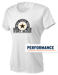 Fort Bliss Women's Competitor Performance T-Shirt