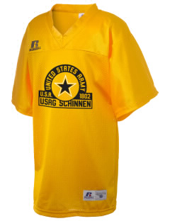 Schinnen Russell Kid's Replica Football Jersey