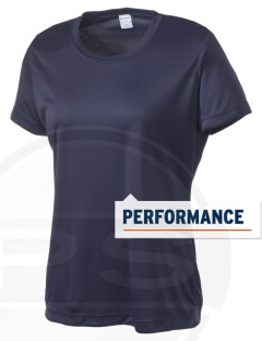 Miami CG Air Station Women's Competitor Performance T-Shirt