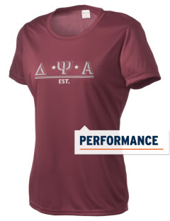 Delta Psi Alpha Women's Competitor Performance T-Shirt