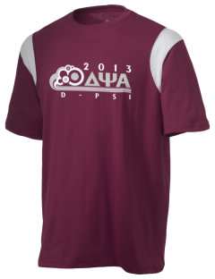 Delta Psi Alpha Holloway Men's Rush T-Shirt