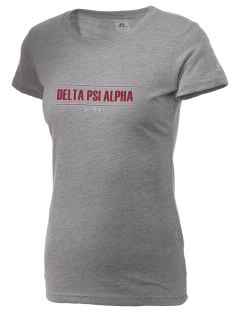 Delta Psi Alpha  Russell Women's Campus T-Shirt