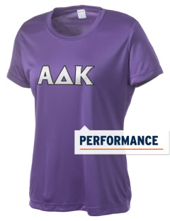 Alpha Delta Kappa Women's Competitor Performance T-Shirt