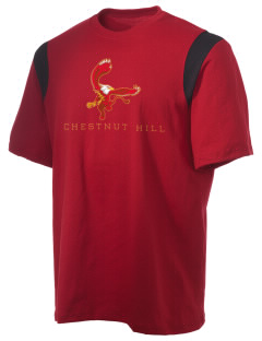 Chestnut Hill College Griffins Holloway Men's Rush T-Shirt