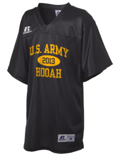 U.S. Army Russell Kid's Replica Football Jersey