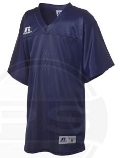 Bellows AFB Russell Kid's Replica Football Jersey