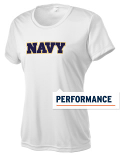 U.S. Navy Women's Competitor Performance T-Shirt
