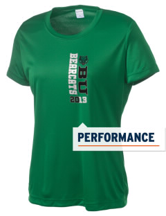 Binghamton University Bearcats Women's Competitor Performance T-Shirt