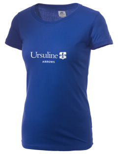 Ursuline College Arrows  Russell Women's Campus T-Shirt