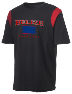 Belize Holloway Men's Rush T-Shirt