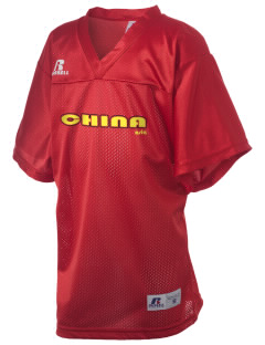 China Russell Kid's Replica Football Jersey
