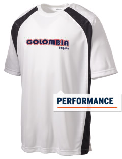 Colombia Men's Dry Zone Colorblock T-Shirt
