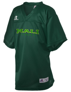 Mali Russell Kid's Replica Football Jersey