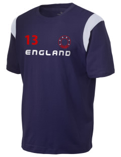 England Holloway Men's Rush T-Shirt