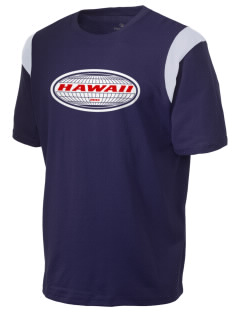 Hawaii Holloway Men's Rush T-Shirt