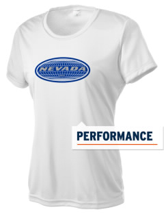 Nevada Women's Competitor Performance T-Shirt