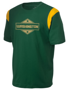 Washington Holloway Men's Rush T-Shirt