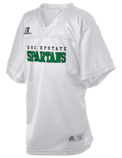 University of South Carolina Upstate Spartans Russell Kid's Replica Football Jersey