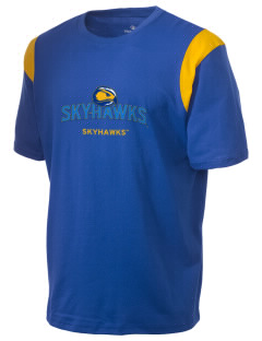 Fort Lewis College Skyhawks Holloway Men's Rush T-Shirt