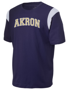 The University of Akron Zips Holloway Men's Rush T-Shirt