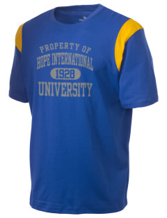 Hope International University Royals Holloway Men's Rush T-Shirt