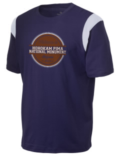 Hohokam Pima National Monument Holloway Men's Rush T-Shirt