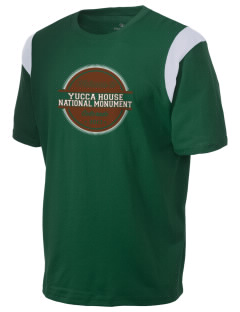 Yucca House National Monument Holloway Men's Rush T-Shirt