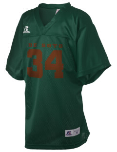 De Soto National Memorial Russell Kid's Replica Football Jersey