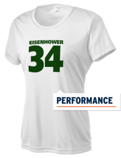 Eisenhower National Historic Site Women's Competitor Performance T-Shirt