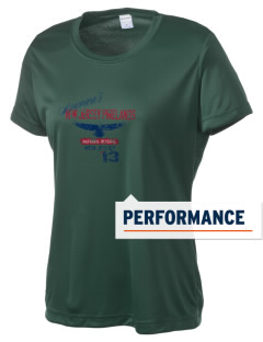 New Jersey Pinelands National Reserve Women's Competitor Performance T-Shirt