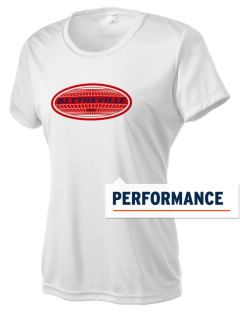 Blytheville Women's Competitor Performance T-Shirt