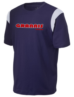 Grannis Holloway Men's Rush T-Shirt