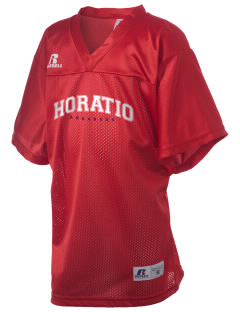 Horatio Russell Kid's Replica Football Jersey